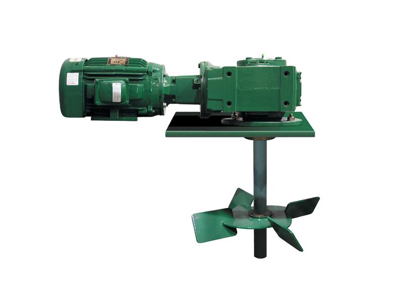 Derrick - Mud Agitator, solids control, solids removal