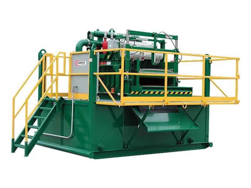Centrifugal Pump - Derrick Solutions International